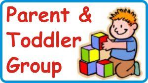 parent-toddler
