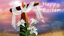 A Vicar writes: March 2016 Easter Message